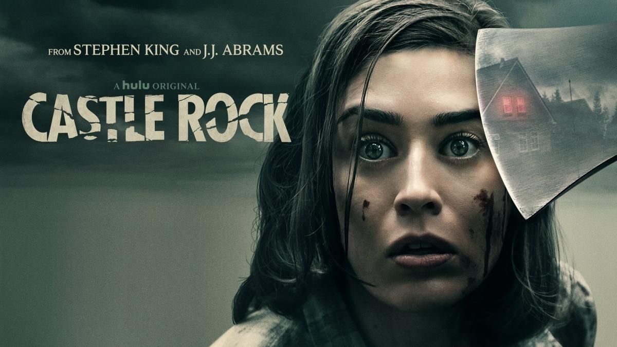 """Castle Rock"" - banner - obrazek"