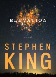 Elevation (Scribner) - obrazek