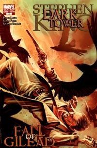 The Dark Tower: Fall of Gilead #3 (1:25)