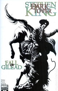 The Dark Tower: Fall of Gilead #2 (1:75)