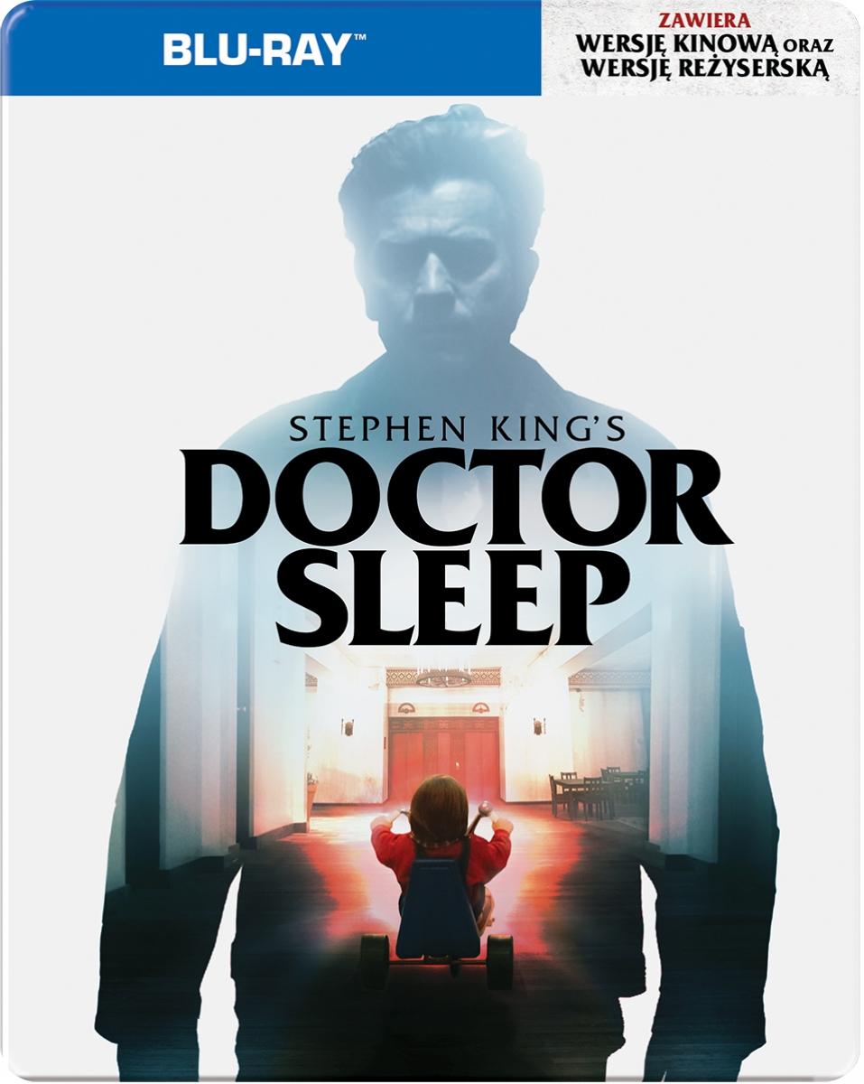 """""""Doctor Sen"""" - polskie wydanie Blu-Ray Steelbook - obrazek"""