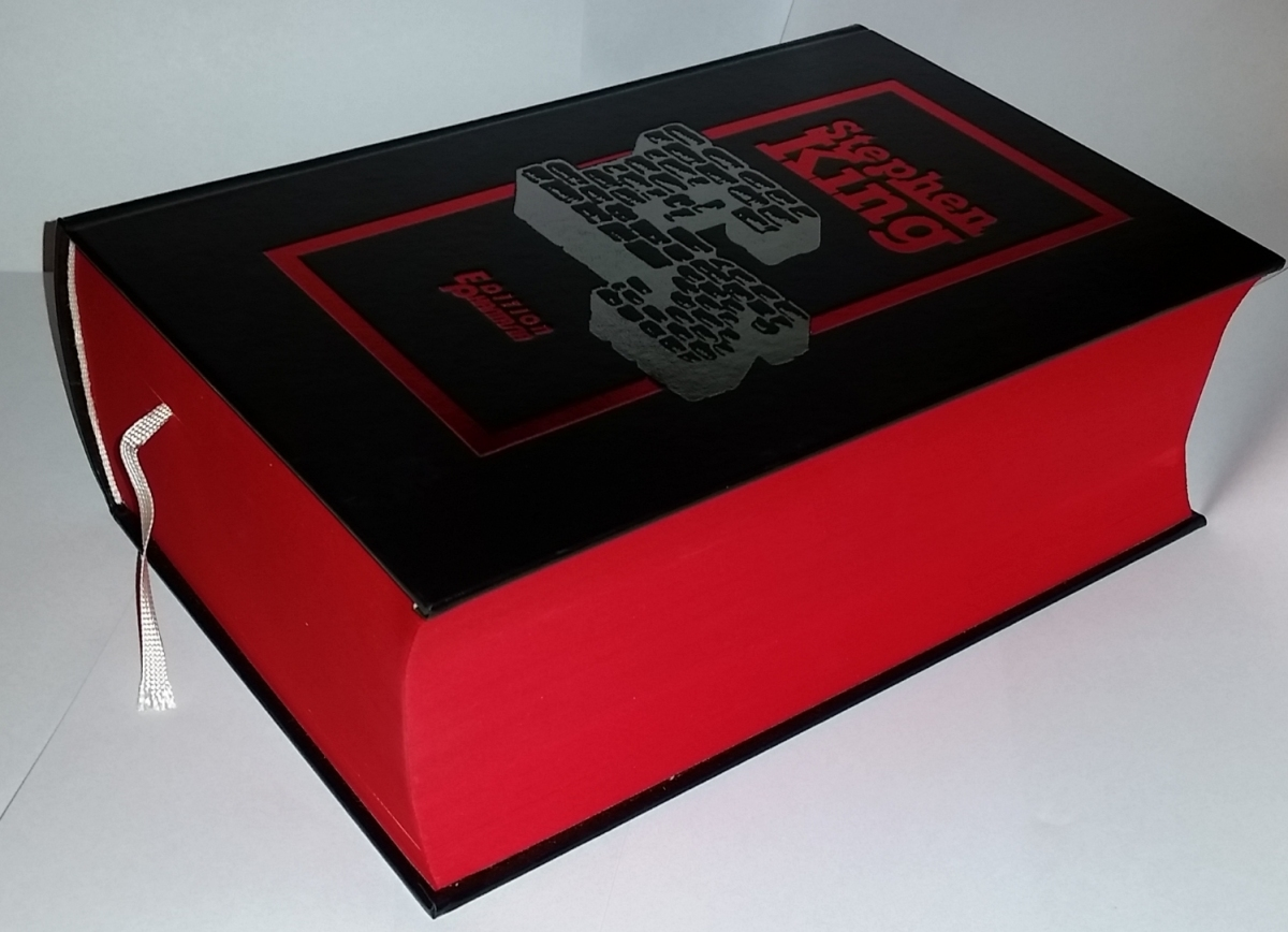 ES (Edition Phantasia) książka - obrazek