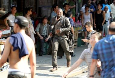 Idris Elba - The Dark Tower 31 - obrazek