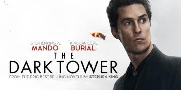 Mroczna Wieża: O promocji, która poszła naprzód - obrazek
