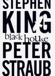Black House (Harper Collins) - obrazek