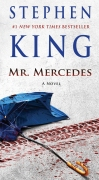 Mr Mercedes - Scribner Paperback