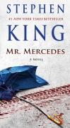 Mr Mercedes - Scribner Paperback