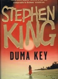 Duma Key (Hodder & Stoughton) - obrazek