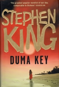 Duma Key (Hodder & Stoughton)