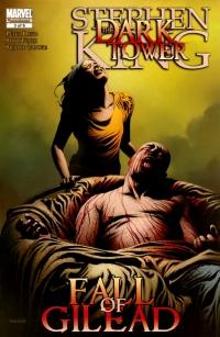 The Dark Tower: Fall of Gilead #3