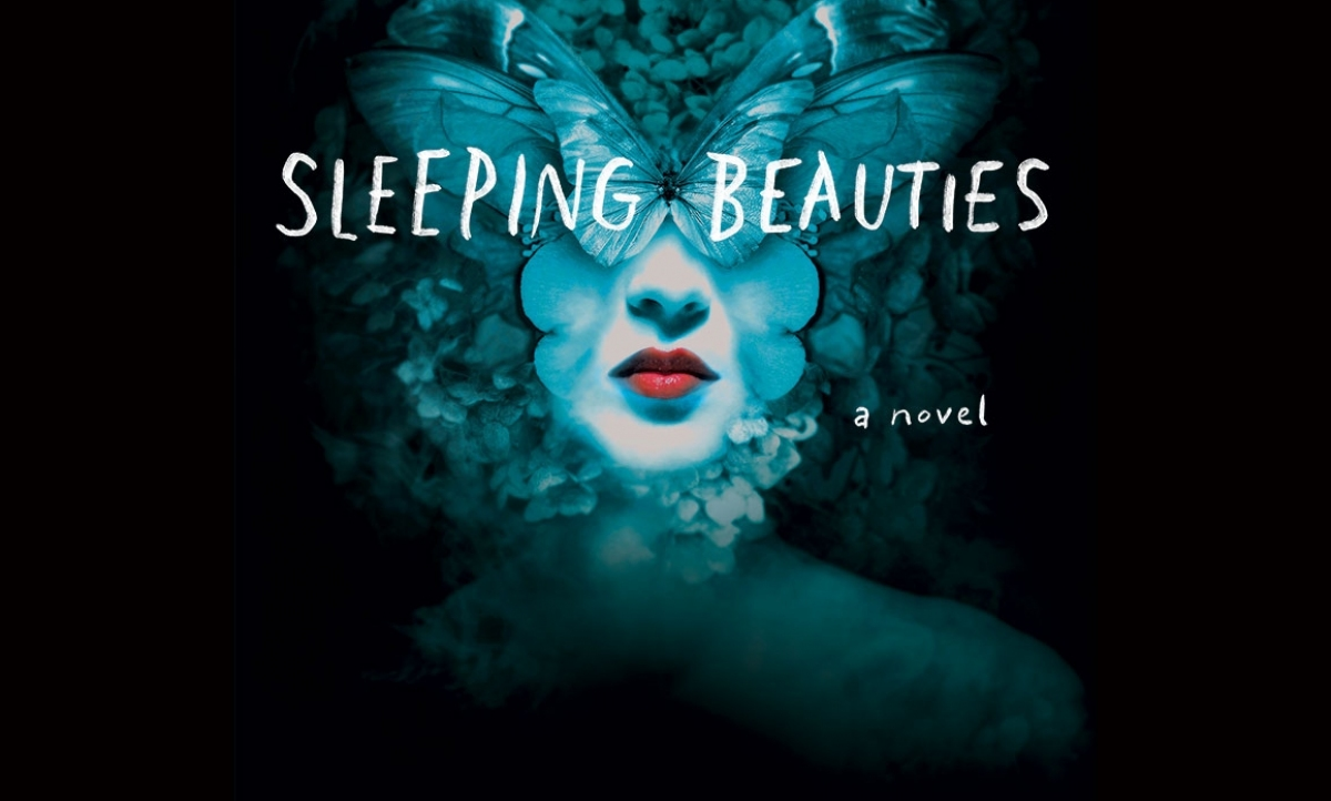 Sleeping Beauties Book Tour - obrazek