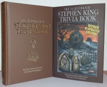 The Illustrated Stephen King Trivia Book Revised & Updated (Cemetery Dance) (3)