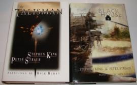 Black House (Donald M Grant) GE - książki