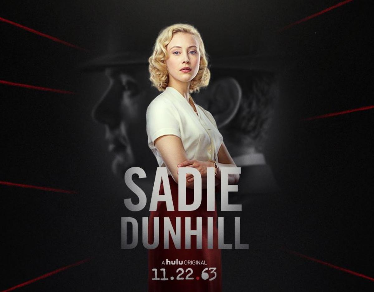 """""""11-22-63"""" - Sadie Dunhill - obrazek"""