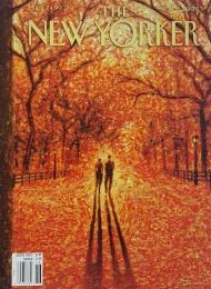 The New Yorker (November 9 2009) - obrazek