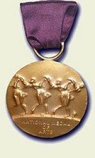 Narodowy Medal Sztuki dla Stephena Kinga