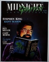 Midnight Graffiti spring 1989