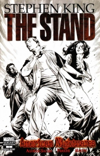 The Stand: American Nightmares #1 (1:75)