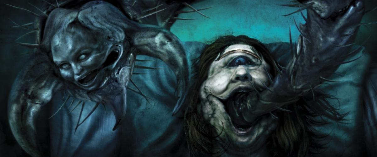 Przebudzenie - ilustracja koncepcyjna Mary-Fay - autor Vincent Chong - obrazek
