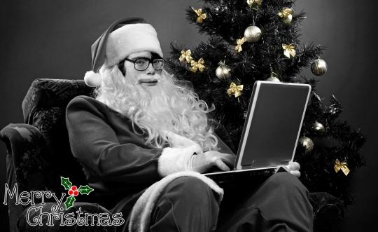 Stephen King Christmas