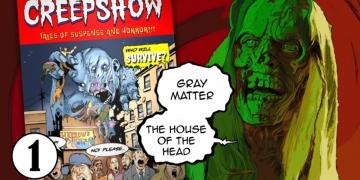 Creepshow odcinek 1 - powrót do korzeni - obrazek
