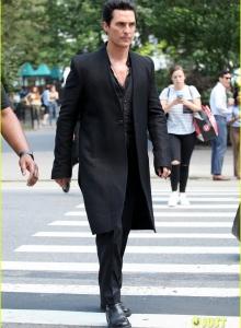 Matthew McConaughey 009 (zdjęcie AKM-GSI) - obrazek