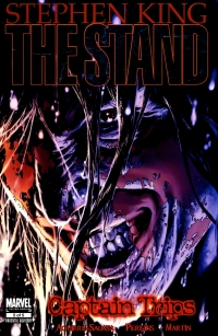 The Stand: Captain Trips #5