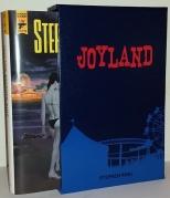 Joyland - Limited - etui (2)