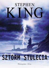 Sztorm stulecia (Prószyński i S-ka #2)