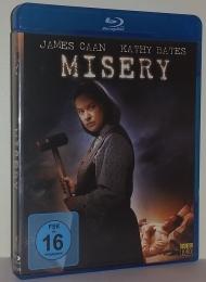 Misery (Blu-Ray) - obrazek