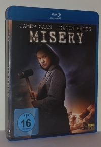 Misery (Blu-Ray)