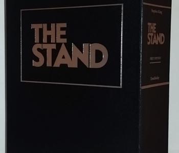 The Stand - etui - obrazek