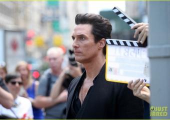 Matthew McConaughey 035 (zdjęcie AKM-GSI) - obrazek