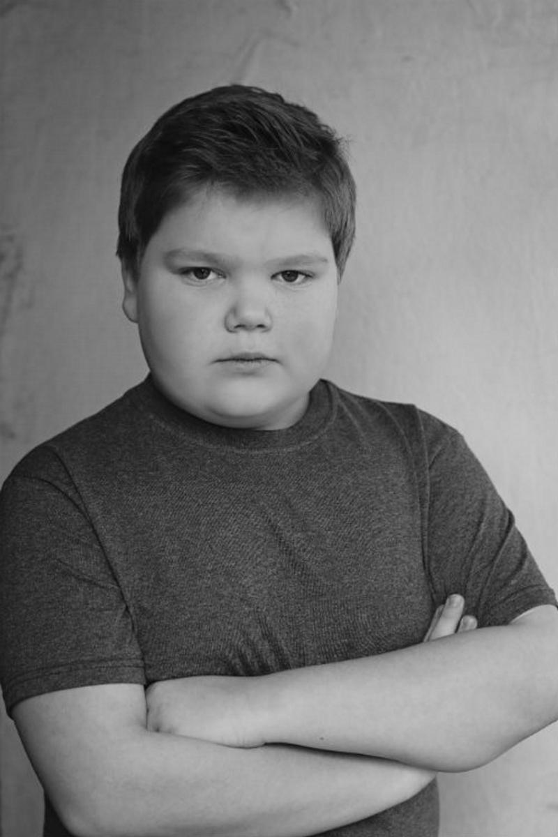 Jeremy Ray Taylor jako Ben Hanscom - obrazek