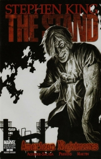 The Stand: American Nightmares #2 (1:75)