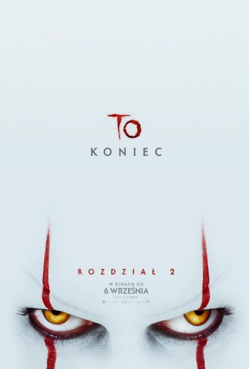 """""""To: Rozdział 2"""" - polski plakat - obrazek"""