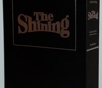 The Shining - etui - obrazek
