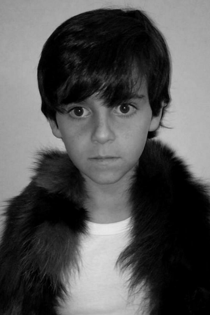 Jack Dylan Grazer jako Eddie Kaspbrak - obrazek