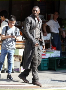 Idris Elba - The Dark Tower (zdjęcie FameFlynet) 20 - obrazek
