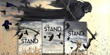 Nowe wydanie The Stand od PS Publishing - obrazek
