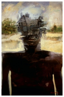 Rick Berry - Black House - Houseman - obrazek