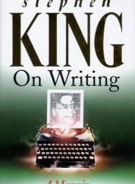 On Writing: A Memoir (Hodder & Stoughton) - obrazek