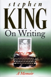 On Writing: A Memoir (Hodder & Stoughton)