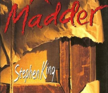 Rose Madder (Viking) - obrazek