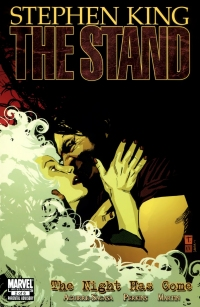 The Stand: The Night Has Come #2
