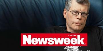Wywiad ze Stephenem Kingiem w Newsweeku - obrazek