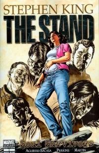 The Stand: Soul Survivors #3 (1:25)