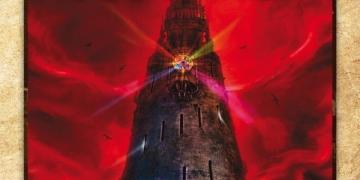 Mroczna Wieża VII: Mroczna Wieża - okładka Vincenta Chonga - obrazek