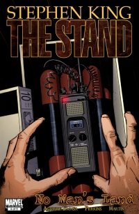 The Stand: No Man's Land #4
