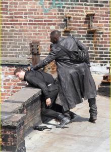 Idris Elba 38 (zdjęcie FameFlynet) - obrazek